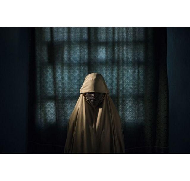 《恵比寿》歴史的な瞬間を目撃する 世界報道写真展2018
