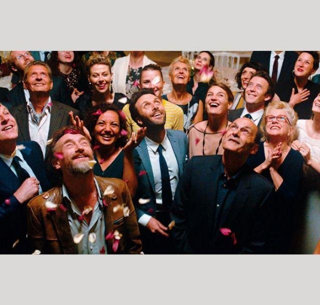 13年ぶり横浜で「フランス映画祭」 6月21日スタート 日本未公開の「セラヴィ!」など14本