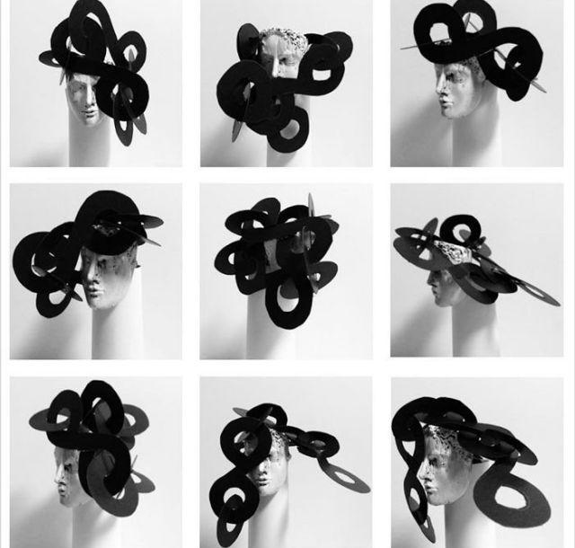 《恵比寿》世界で活躍するヘアスタイリスト 河野富広の展覧会 27日(日)まで開催
